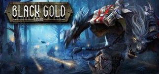 Black Gold Online List Image Wolf