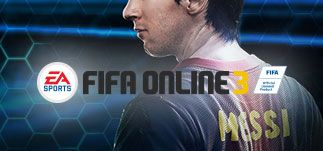 FIFA Online 3 List Image Messi