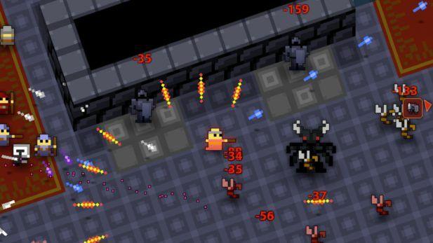 Screenshot Realm of the Mad God Magic