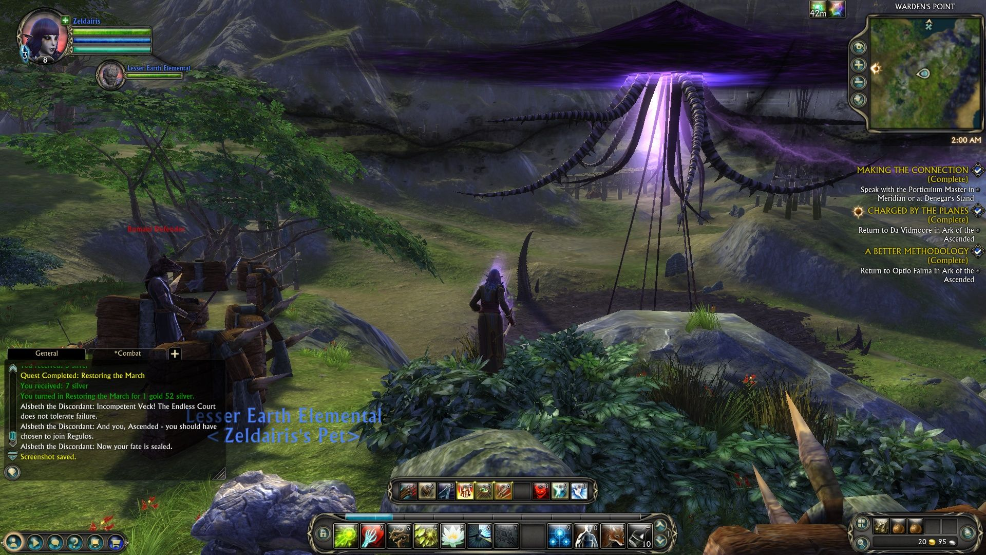 Online Mmo Games