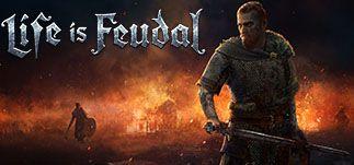 Life is Feudal - Teaser