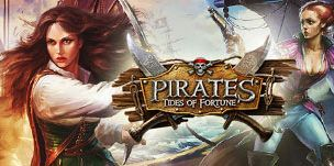 Pirates Tides of Fortune List Image
