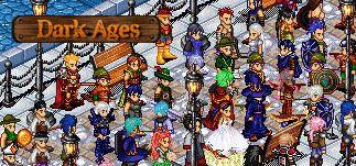 Dark Ages List Image People