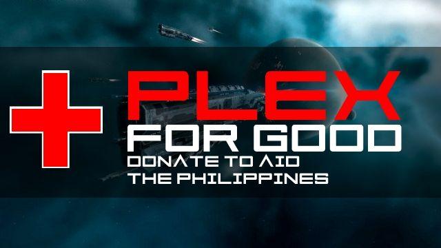 Eve Plex for Good
