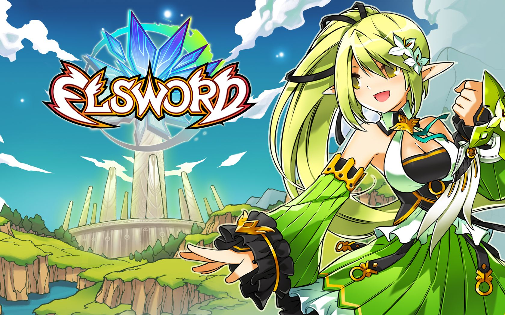 Elsword Interview On Sander The City Of Sand And Beyond