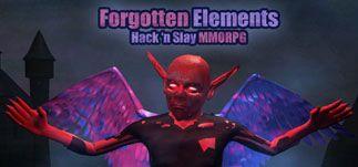 Forgotten Elements List Image Demon