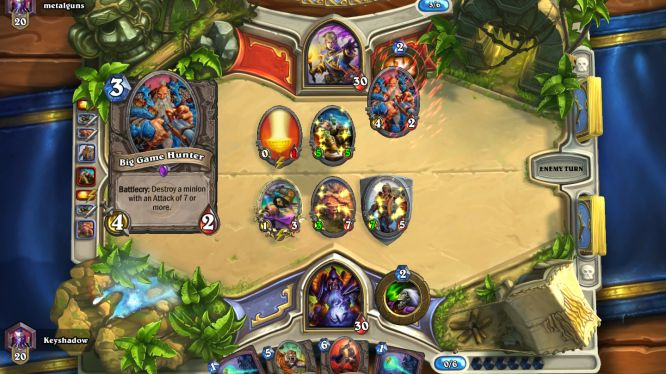 Hearthstone: Tips and Tricks - MMOGames.com - Your Source for MMOs & MMORPGs