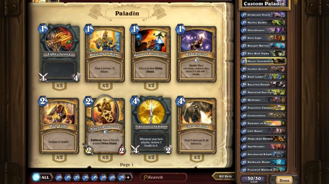 Hearthstone Pay to Win