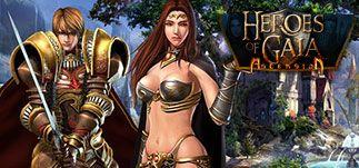Heroes of Gaia List Image