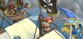 Puzzle Pirates List Image