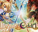 Legend of Edda