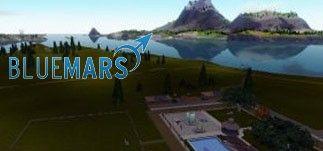 Blue Mars List Image Landscape