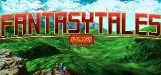 Fantasy Tales Online List Image