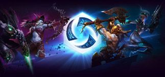 Heroes of the Storm PAX East - MMOGames.com - Your source for MMOs & MMORPGs