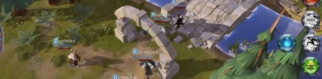 Albion Online Summer Alpha - MMOGames.com - Your source for MMOs & MMORPGs