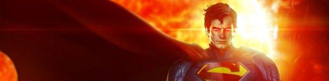 Superman Infinite Crisis