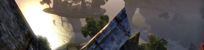 Elder Scrolls Online Lovely View