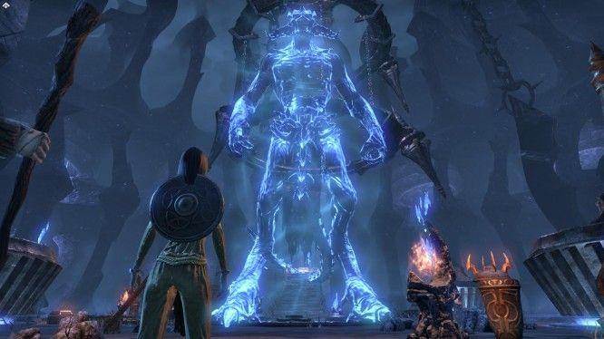 Elder Scrolls Online Molag Bal