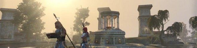 Elder Scrolls Online PvP Home
