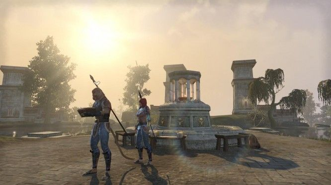 The Rule of War: Elder Scrolls Online - MMOGames.com - Your Source for MMOs & MMORPGs