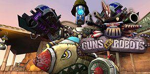Guns and Robots List Image