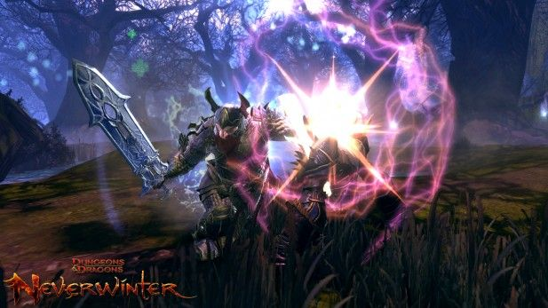 neverwinter xbox one - MMOGames.com - Your source for MMOs & MMORPGs