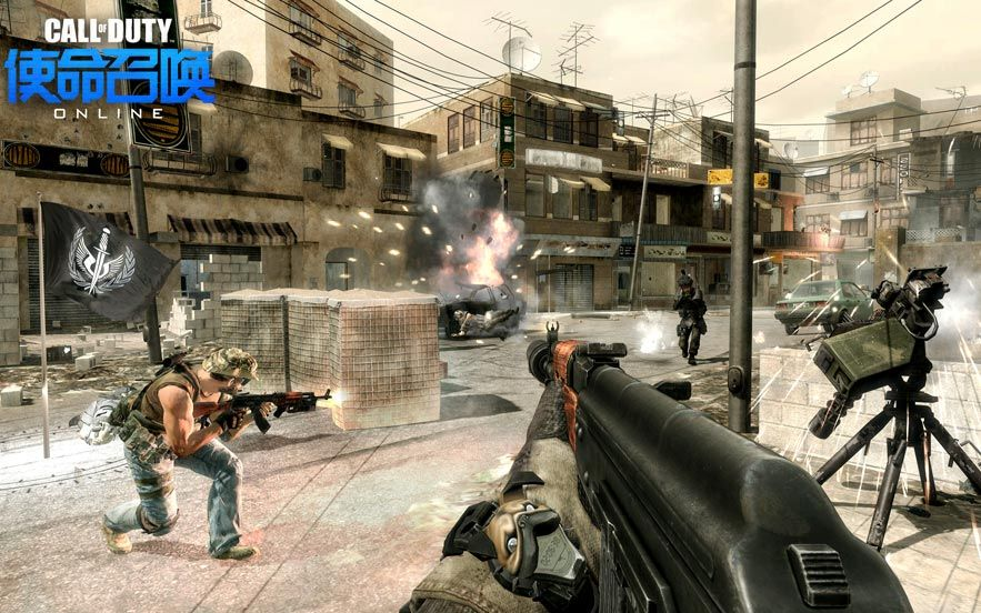 10 First-Person Shooters To Play If You Like Call Of Duty ...