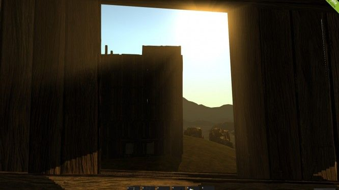 sandbox-mmogames-rust-early-access-review-looking-out-window-screenshot