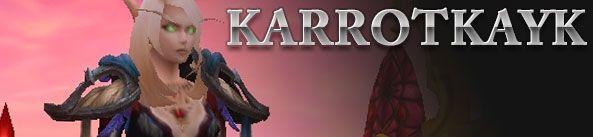 Karrotkayk Banner