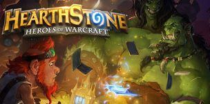 Hearthstone Heroes of Warcraft List Image