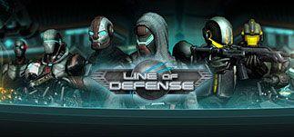Line of Defense List Image Crew