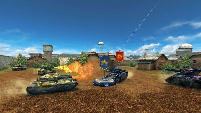 Tanki Online 2
