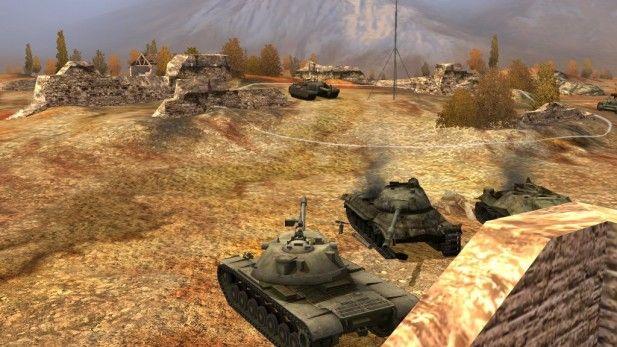 World of Tanks Blitz