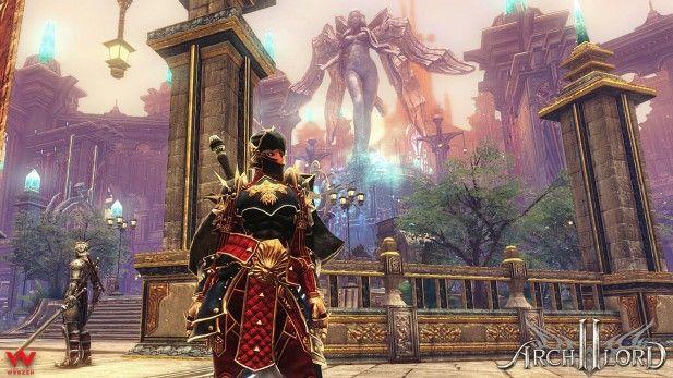 Archlord II