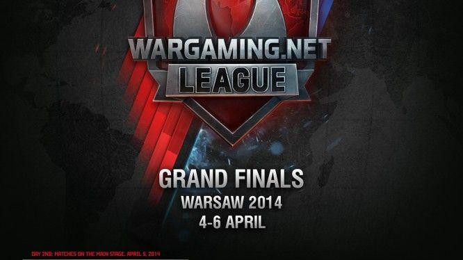 Wargaming.net Roster