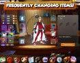 Hero Zero Screenshot Create Hero
