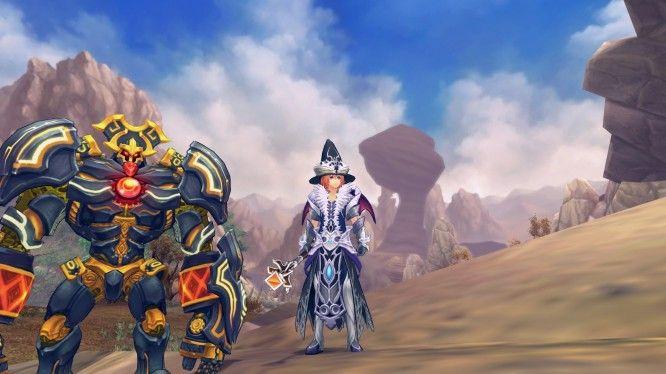 Aura Kingdom