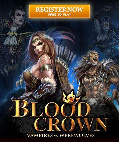 Blood Crown - MMOGames com