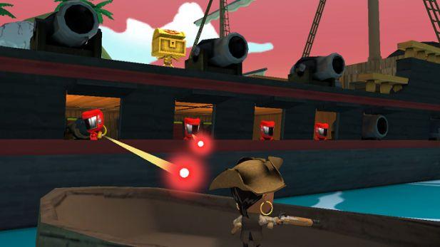 Pocket Gunfighters Screenshots