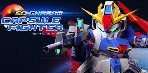 SD Gundam Online