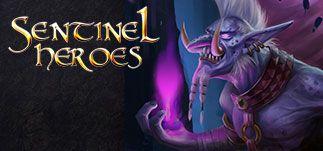 Sentinel Heroes