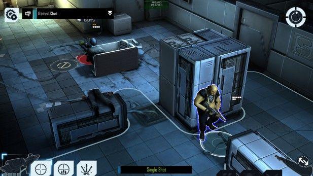 Shadowrun Online Screenshot