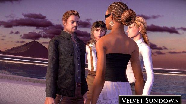 Velvet Sundown Screenshots