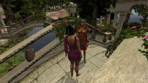 Venus Rising Screenshot