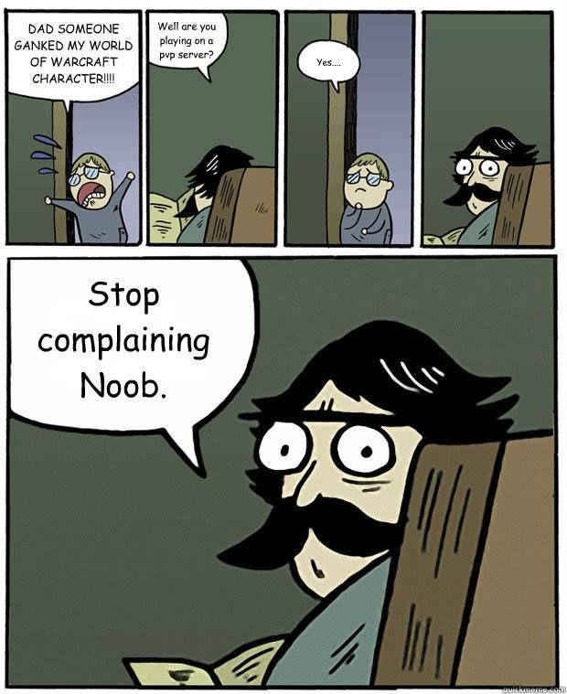 Father Meme