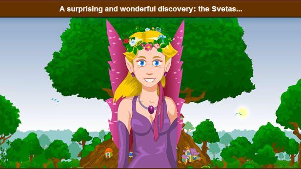 Mondozoo Screenshot 4 Fairy