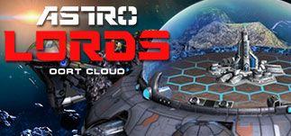Astro Lords Oort Cloud