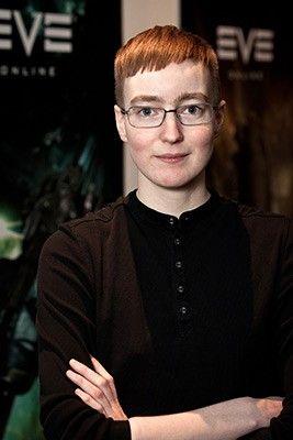 Andie Nordgren