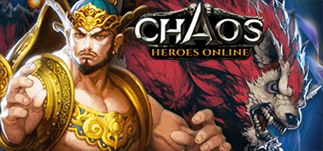 Chaos Heroes Online CHO