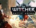 The Witcher Battle Arena TWBA